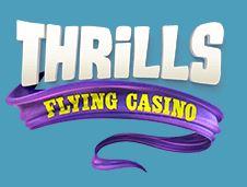 Thrillsspill