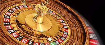roulette spille