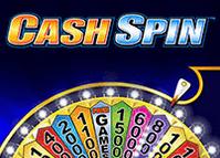 cash spin spilleautomat