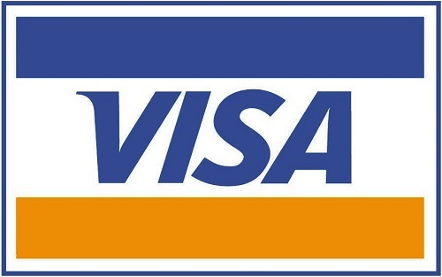 Betaling med visa kort på nettet