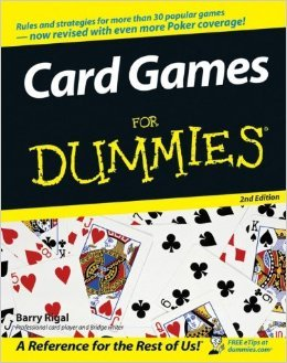 card-games-for-dummies