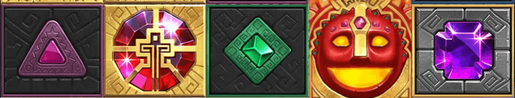 firestorm-symboler