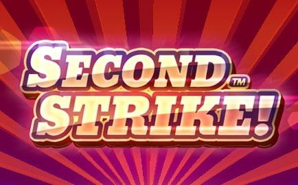 second-strike-logo