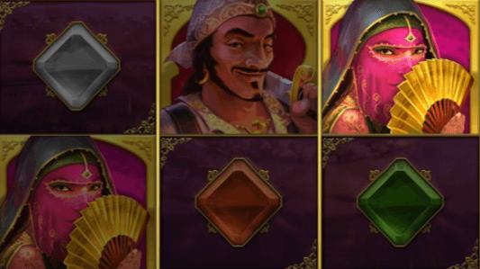 sinbad-symboler