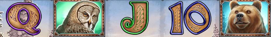 wild-north-symboler