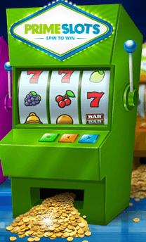 primeslots spilleautomaten