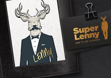 SuperLennyspill
