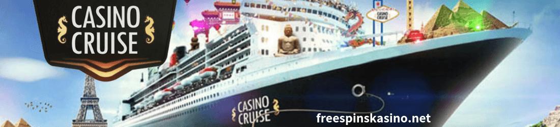 casino cruise norge