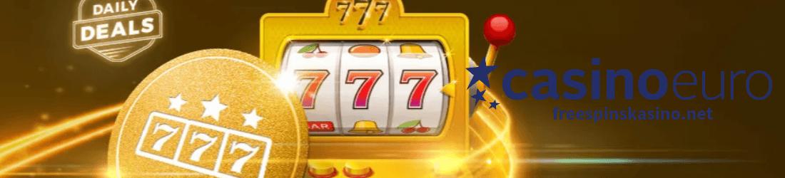 Casinoeuro daily dail