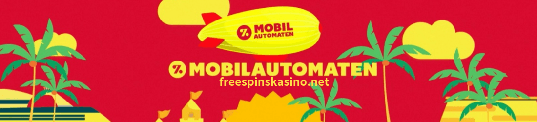 Mobilautomaten Norge