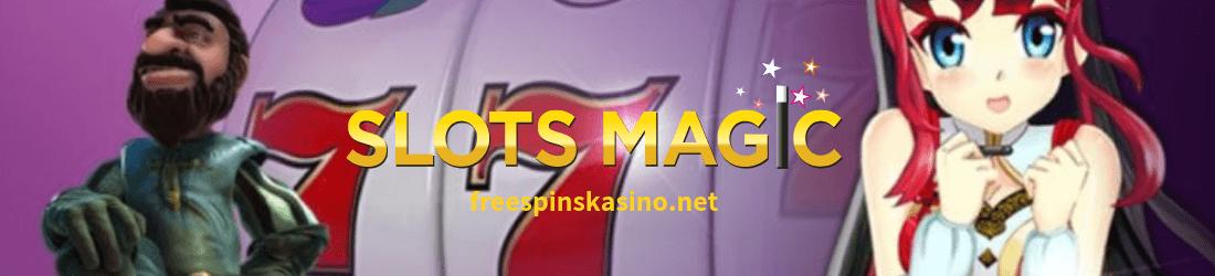 Slots Magic slots