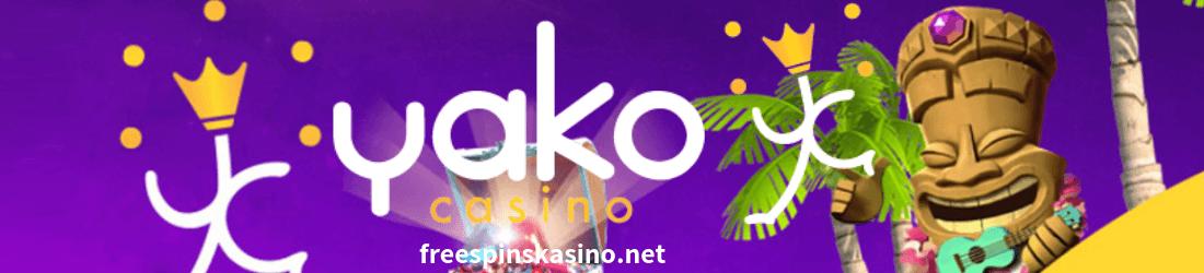 Yako spill