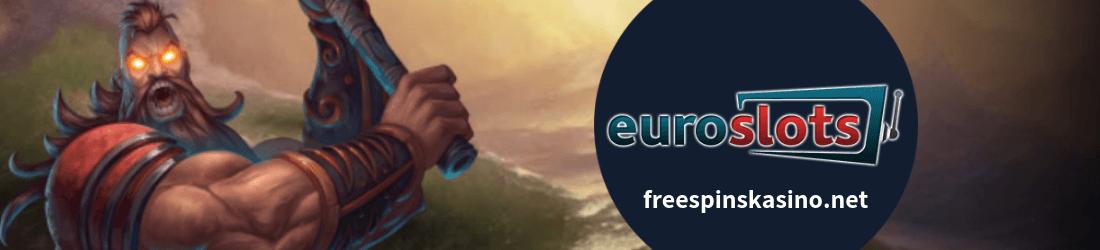 Euroslots Vikings go berzerk