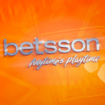 Betsson Screenshot