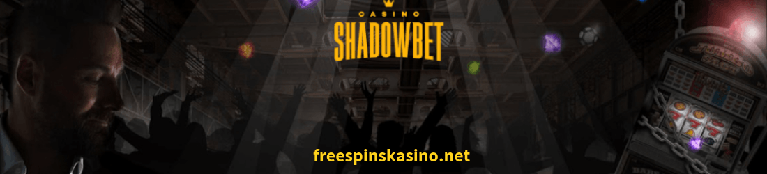 Shadowbet norge