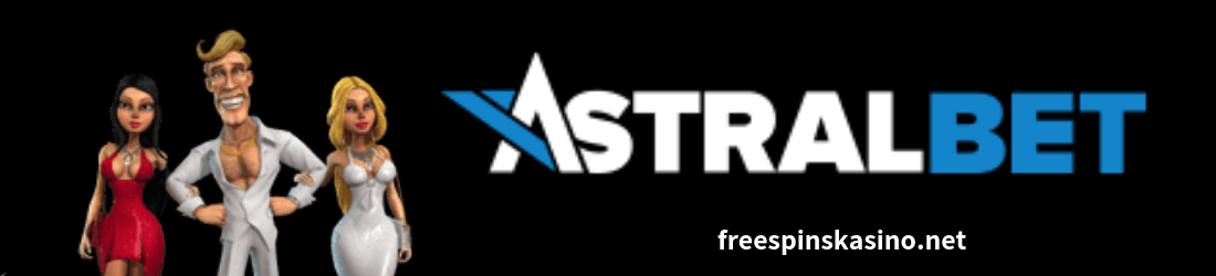 Welcome to Astralbet