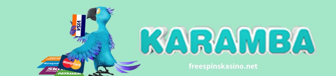 Payments at Karamba
