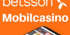 Betsson Mobil – Funksjonell løsning på mobil