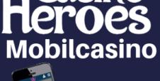 Casino Heroes Mobil – Eventyret på mobil og nettbrett