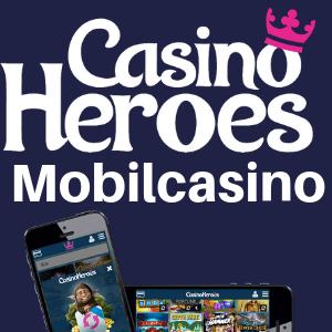 mobilcasino casino heroes