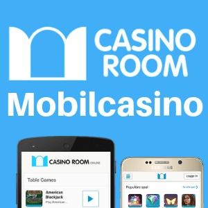 spill mobilcasino hos casino room