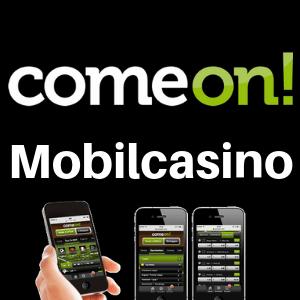 casino mobil comeon