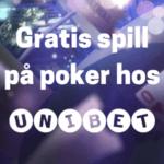 poker gratis unibet