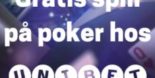 Unibet gratis spill på poker 2019