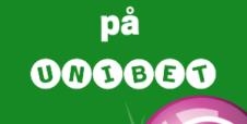 Unibet gratis spill på bingo