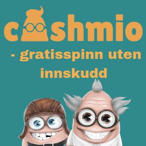 cashmio gratisspinn logo