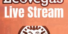 LeoVegas Live Stream – hvordan fungerer det?