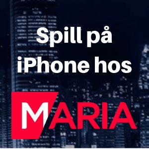 iphone app maria