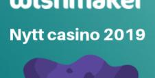 Wishmaker – et nytt casino i 2019