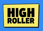 high roller logo small