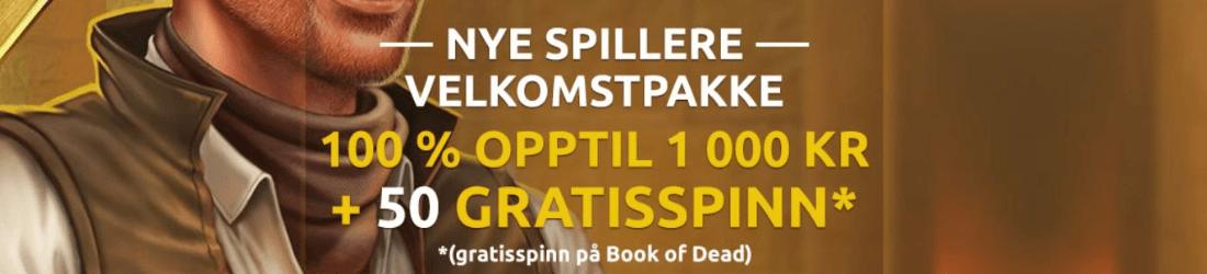 slots magic 1000 kr bonus 50 free spins