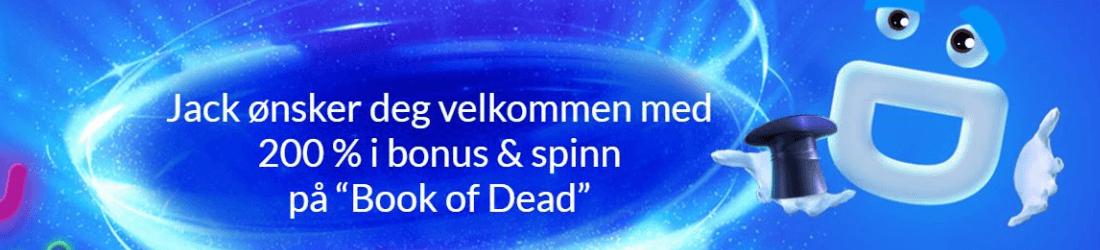 wild jackpots 500 kr bonus + 30 spins