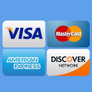 uttak med kredittkort