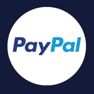 uttak nettcasino paypal
