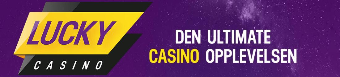 den ultimate casino opplevelsen