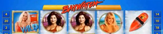 Baywatch game