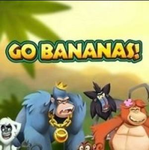go bananas mobil logo