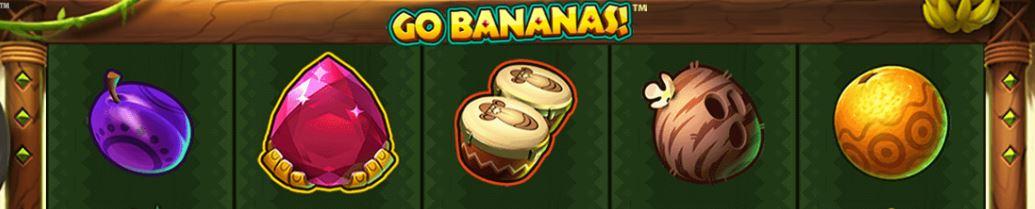 go bananas gameplay