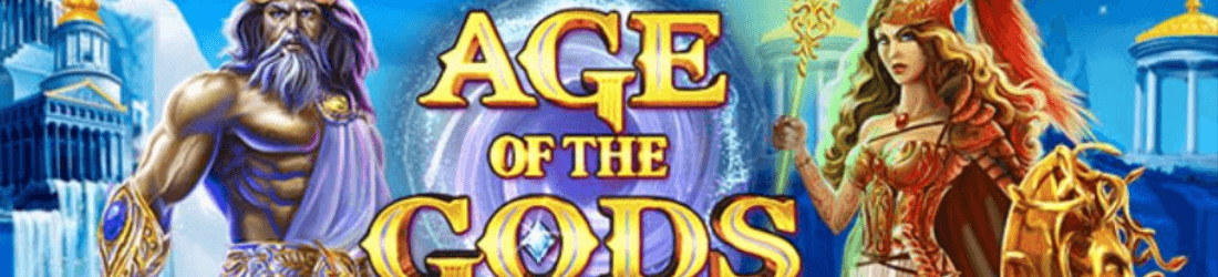 age of the gods playtech NO