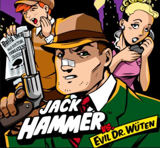 Jack Hammer NO