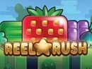 Reel Rush NO slot table
