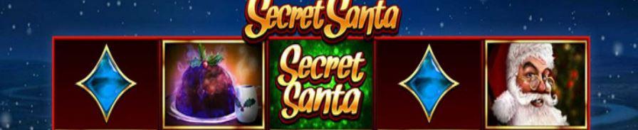 slotspill secret santa