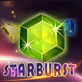 starburst spilleaitomat