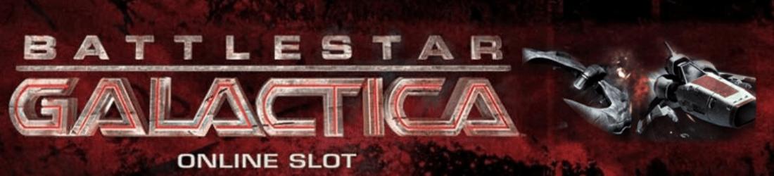 battlestar galactica NO microgaming