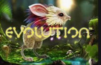 evolution NO