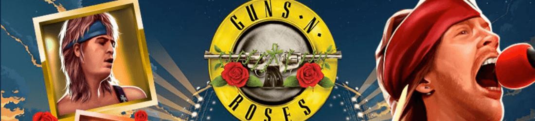 Guns N' Roses NO NetEnt
